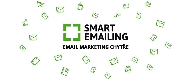 Nastavení SmartEmailingu
