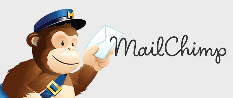 Nastavení MailChimpu