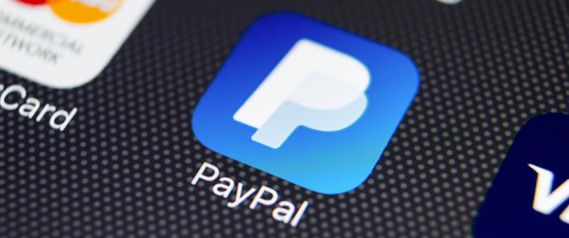 Nastavení platební brány PayPal