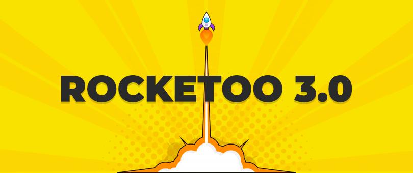Rocketoo 3.0