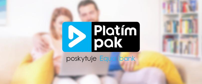 Odložená platba na platební bráně