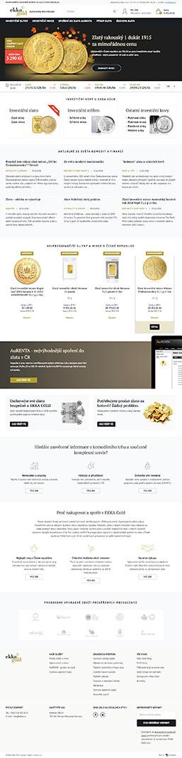 Ekka Gold