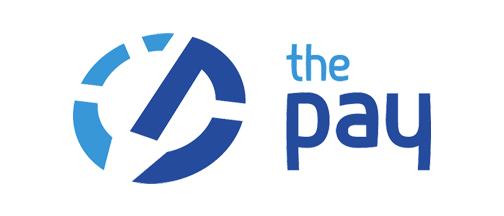 Platební brána The Pay